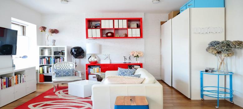 Como Organizar O Apartamento